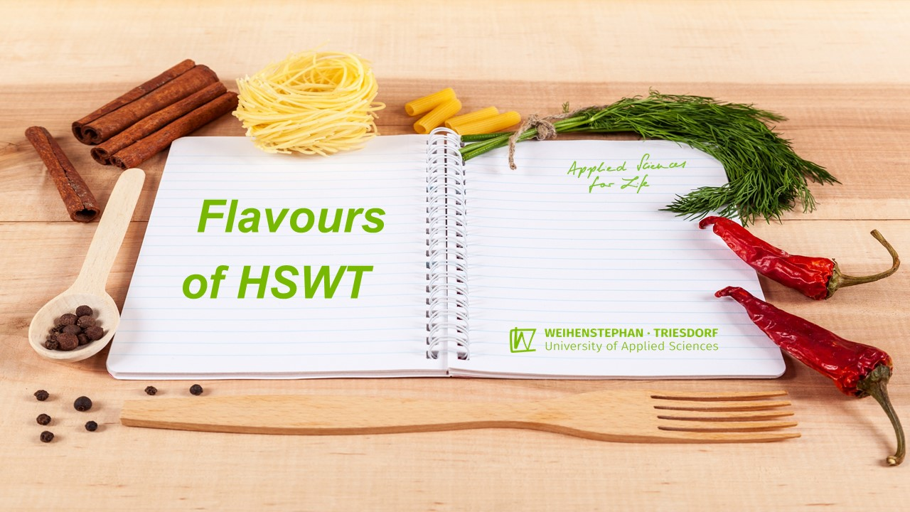 Flavours of HSWT