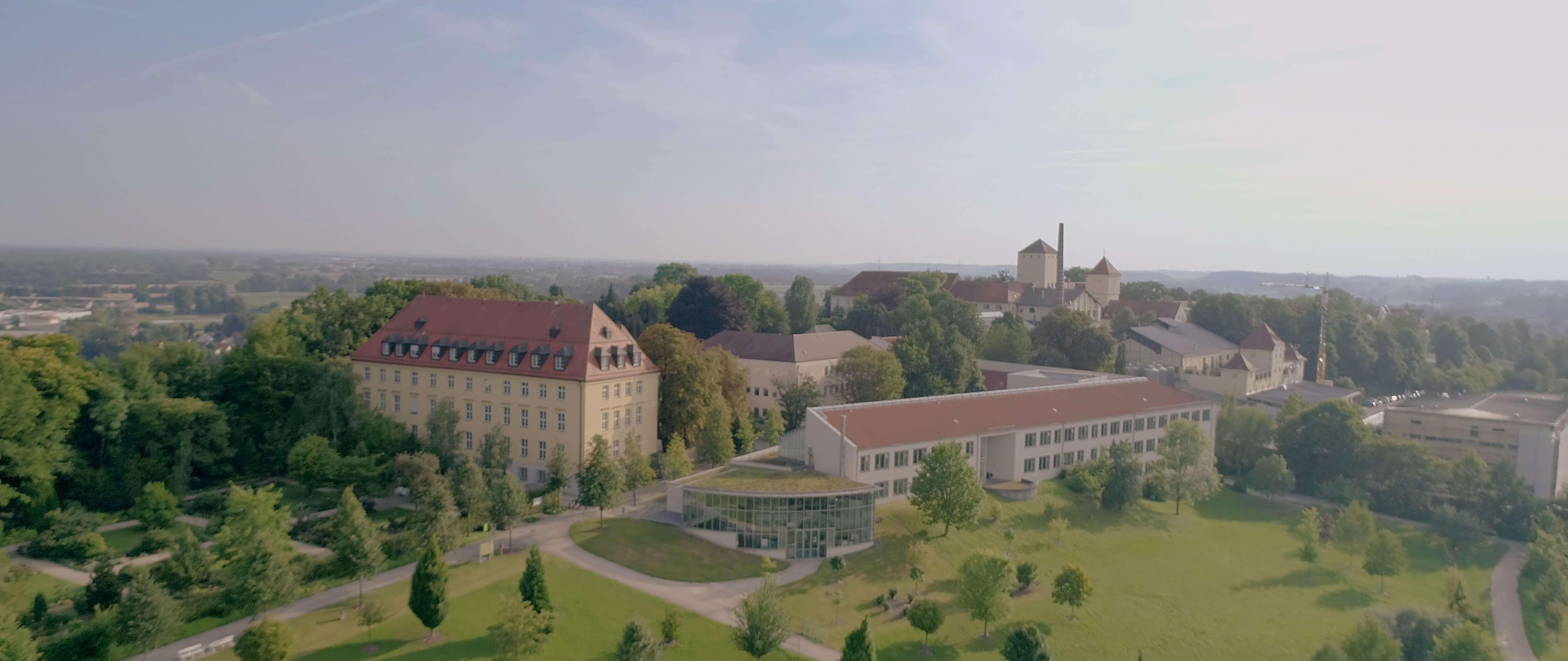 Campus Weihenstephan: Mentoringprogramm an der Fakultät BI
